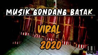 NEW MUSIK GONDANG BATAK TERPOPULER 2020