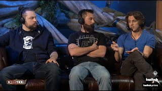 Discussing Builds - Mathil, Ghazzy, Raiz, Octavian and Engineering Eternity - Path Of Exile EXILECON
