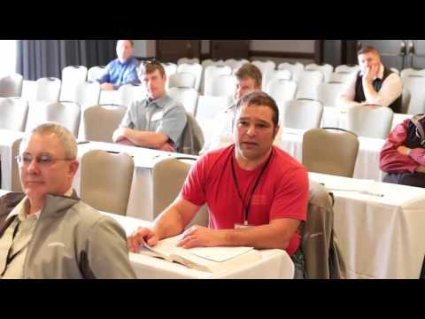 NEC Code Advanced Topics - 2016 Dealer Conference
