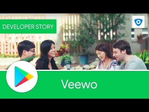 Android Developer Story: Veewo builds a successful games business on Google Play