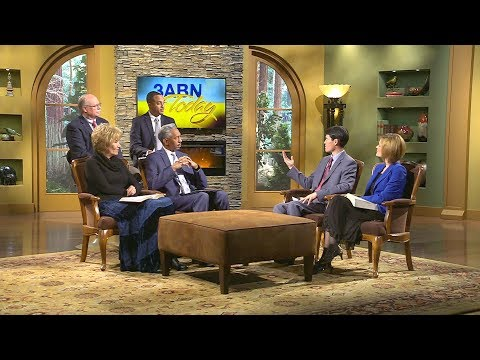 3ABN Today Live - Behind the Scenes (2018-01-11)