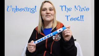 Unboxing - The Nuvo Toot