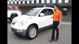 Buick Enclave CXL AWD All Wheel Drive For Sale in Rogers, Blaine, Minneapolis, St Paul, MN