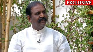 Exclusive Interview With Vairamuthu (Indian poet and lyricist)   Puthiya Thalaimurai TV