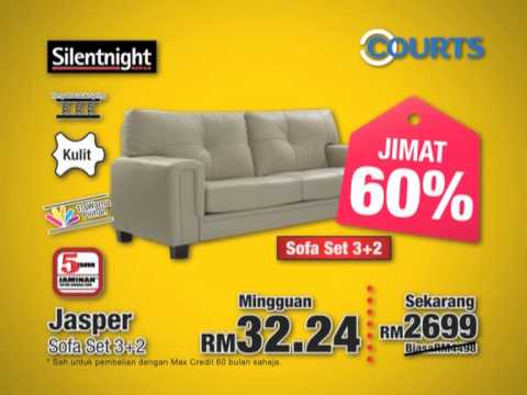 Courts Year End Sale ~ Furniture