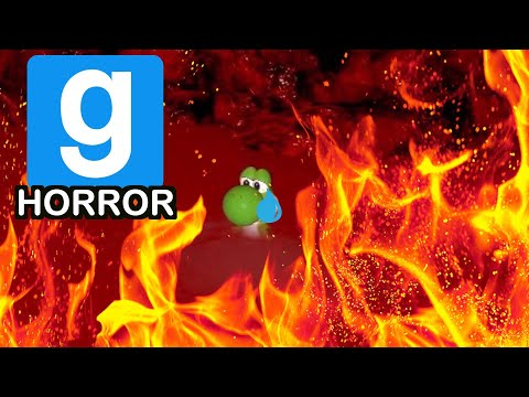Download YOSHI'S HELL... | Gmod Horror