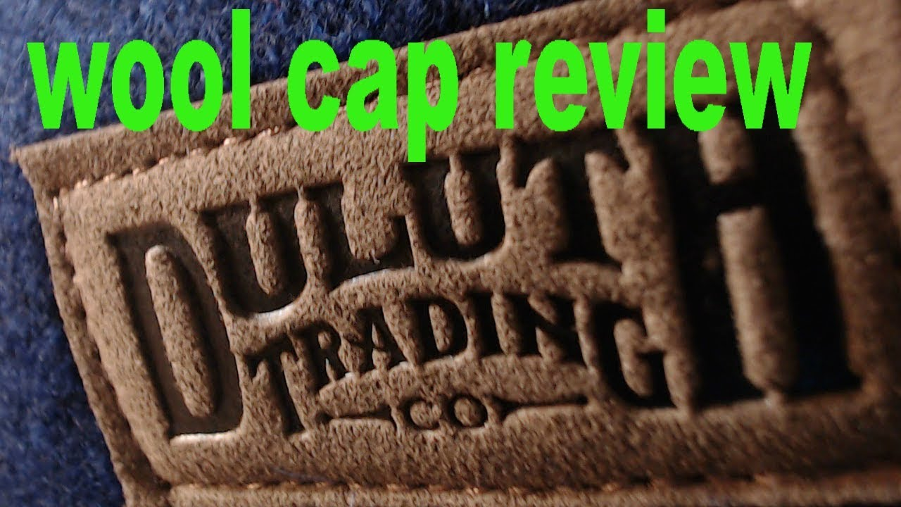 MEN S WOOLLY MAMMOTH BOILED-WOOL CAP Review - YouTube 76eb547835e
