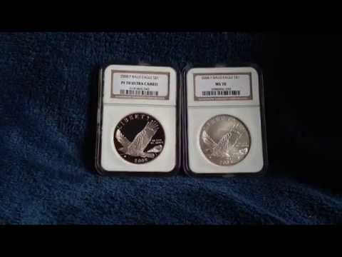 Modern Collector Coin Grading: My Experience
