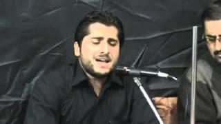 Quran recitation ostad ahmad hossein mehrzad تلاوت استاد احمد حسین مهرزاد