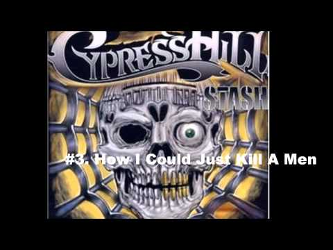 Top 5 Cypress Hill Songs