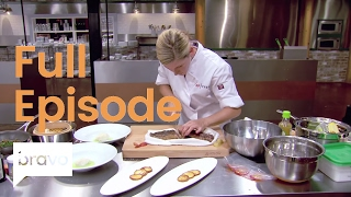 Last Chance Kitchen: Who Wants to Go to Mexico? (Season 14, Episode 12) | Bravo