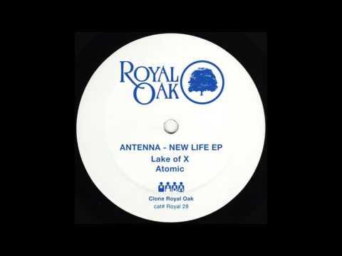 Antenna - Atomic