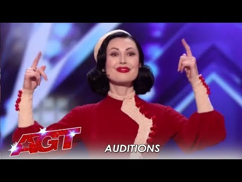 Simon Cowell Tests This Mind-Reading Couple And They PROVE Him Wrong| America's Got Talent 2019