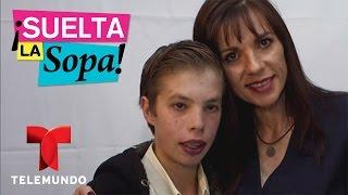 Suelta La Sopa | Mario Moreno, hijo de Cantinflas, aclara rumores de adicciones y maltrato | Entre