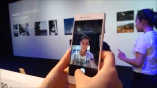 Huawei P9 lite camera hands-on by TechNave.Com