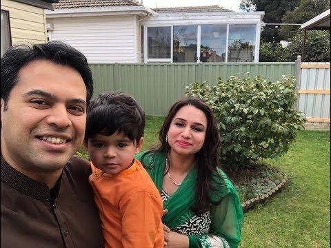 Eid Ul Adha 2018 In Melbourne Australia