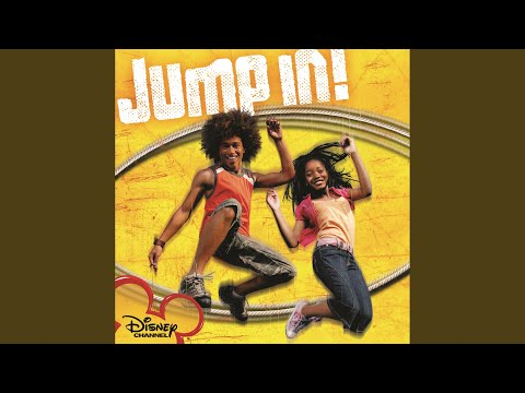 Jump The Rhythm
