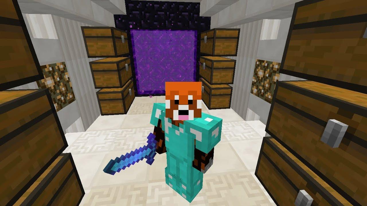 Red Panda Minecraft Skin Xbox