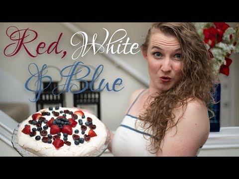4th Of July Desserts!