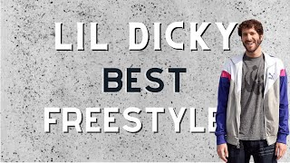 Download lagu Lil Dicky Freestyle Compilation (Best Freestyles)