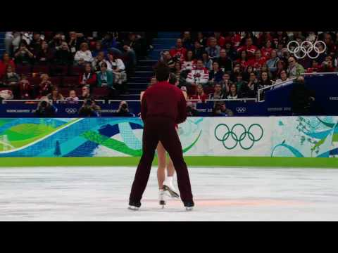 China's Shen & Zhao Win Pairs Figure Skating Gold - Vancouver 2010 Winter Olympics