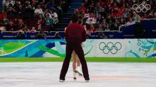 Shen / Zhao - Pairs Figure Skating - Vancouver 2010 Winter Olympic Games