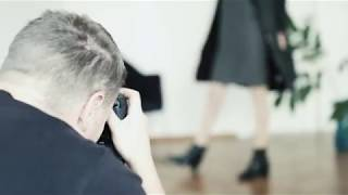 Luxaa_Fashion_Shooting Making of clip 2017