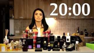 | Colectia mea de parfumuri | EDA Video Blog |