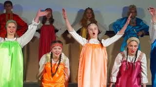 Смотреть видео Опера «СНЕГУРОЧКА»  - Детский музыкальный театр