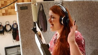 Vocal Recordings Update