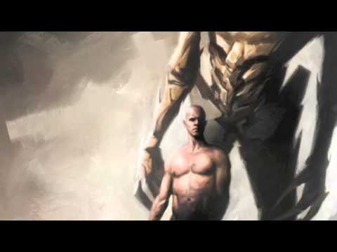 Music for Dan Simmons' Hyperion - The Consul's Theme.