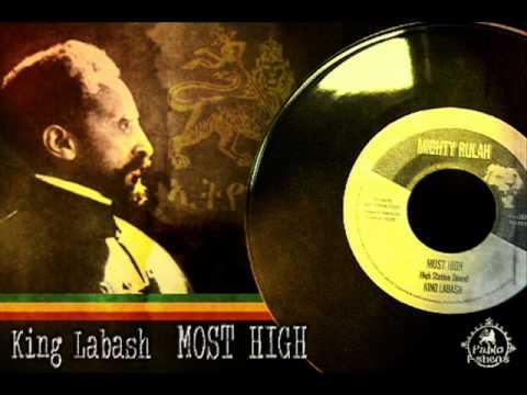 King Labash_Most High + Dub Version
