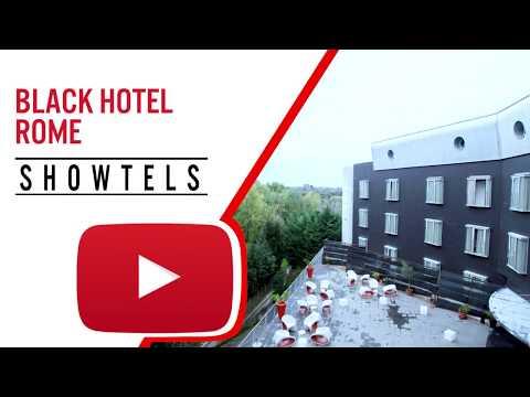 """""""the-black-hotel""""-rome's-best-kept-secret"""