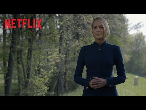 House of Cards | Avance: Tumba | Netflix [HD] series que mataron a su protagonista