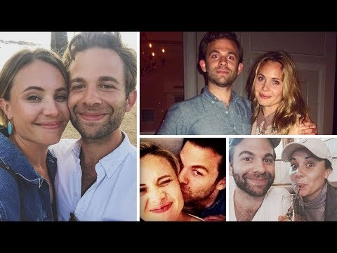 Leah Pipes and A.J. Trauth Cute, Romantic and Hottest PDA Moments of All Time - 2018