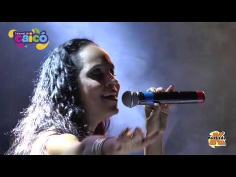 Carla Visi no Carnaval de Caicó 2017