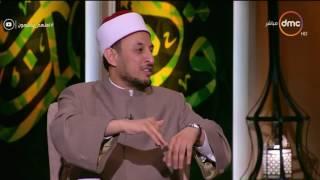 الشيخ خالد الجندى: كل الأنبياء كانوا تمهيداً للرسول محمد