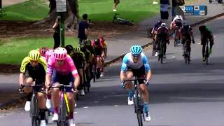 Cycling news - Kaden Groves seals final stage win - Herald Sun Tour