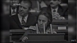 Adevăruri despre trecut: Elena Ceauşescu - faraoana (@TVR1)