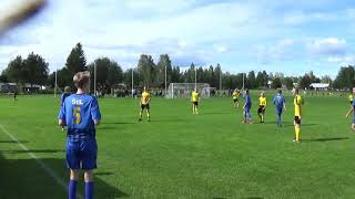20190628 KuPS Yellow vs. Lira BK (1/2)