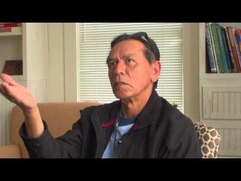 Wes Studi Interview - 2014 Durango Independent Film Festival