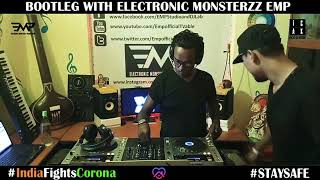 Electronic Monsterzz - EMP 🇮🇳 Virtual Session