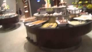 Турция. Шведский стол в отеле MAXX ROYAL Все Включено(, 2014-10-21T21:57:38.000Z)