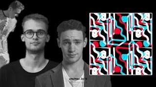 Justin Jay & Ulf Bonde feat. Josh Taylor - Indecision (Original Mix)