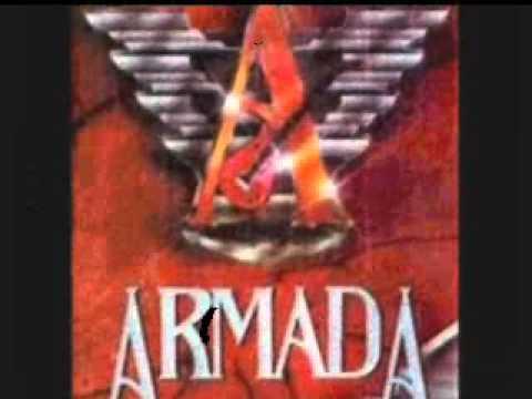 Armada Borneo - Angela (Album. Armada @1992).wmv