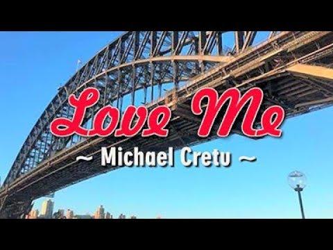 Love Me - Michael Cretu KARAOKE