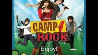 Download Camp Rock Soundtrack