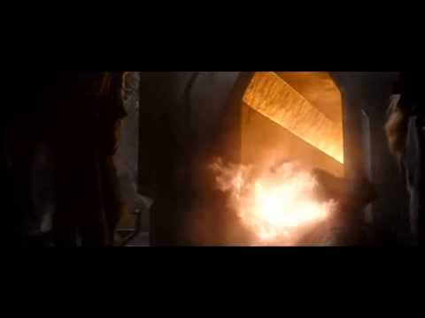 Smaug and the dwarves Part 1/4
