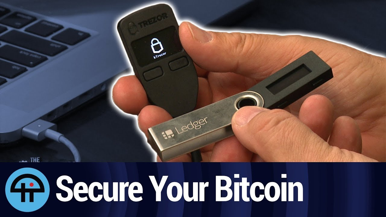 keeping cryptocurrency safe