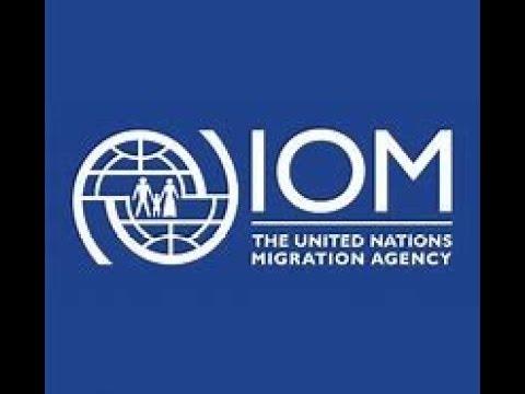 ☝️ وقت الأنتظار والأنتقال من UN إلى ال IOM  ت 7/9/2018